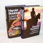 Harold Robins LOVCI U MUTNOM 1-2