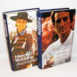 Harold Robbins - Avanturisti 1-2