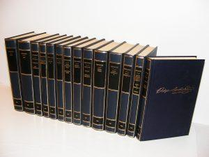 Fjodor M.Dostojevski Izabrana dela 1-14 komplet
