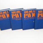MILORAD PAVIC Izabrana dela 1-4
