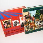 Mala enciklopedija životinjskog carstva 1 -2