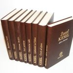 Zozef Kesel Izabrana dela 1-8 komplet
