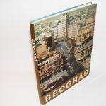 Beograd monografija na nemačkom