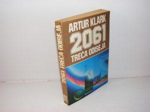 2061 TREĆA ODISEJA Artur Klark