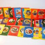 Biblioteka Žar-ptica- 50 brojeva