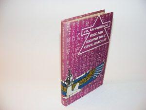 rečnik egipatske civilizacije