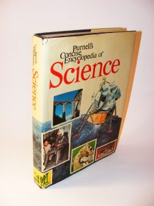 Purnells Concise Encyclopedia of Science