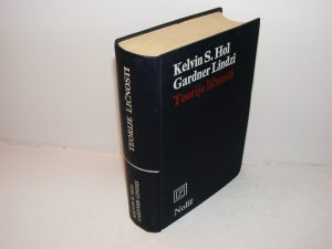 TEORIJE LIČNOSTI Kelvin S.Hol Gardner Lindzi