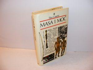 MASA I MOĆ Elias Canetti