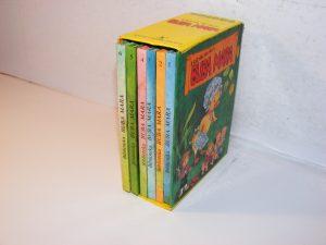 Biblioteka Buba Mara, 1-6 komplet u kutiji