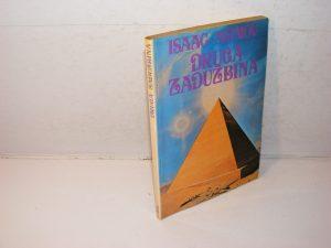 Druga zaduzbina - Isak Asimov, Biblioteka Polaris