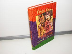 Frida Kalo - Dnevnik intimni autoportret