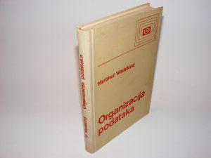 Organizacija podataka