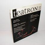 TEATRON časopis za pozorišnu umetnost