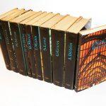 Njemački roman u 10 knjiga komplet