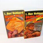 BOJNO POLJE ZEMLJA NEPRIJATELJ L.Ron Hubbard