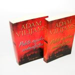 Adam Vilijams Palata rajskog zadovoljstva 1-2