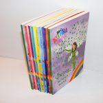 Dejzi Medouz 8 knjiga Vremenske vile Dugina čarolija