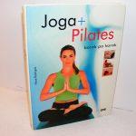 JOGA + PILATES korak po korak Rodrigez Hose