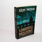 LONDONSKI MOSTOVI Džejms Paterson