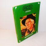 EKS Almanah komplet, brojevi 151/1 154 YU EKS strip