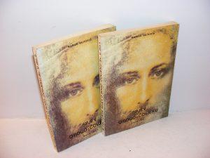 Spjev o Bogo-čovjeku 1-2 Marija Valtorta