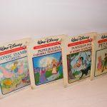 Walt Disney Odaberi svoju pustolovinu 1-4