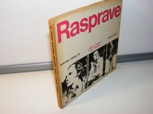 Milovan Danojlić, lirske rasprave Nezavisna izdanja 26 Slobodana Masica,Beograd,1980 88 strana 16x16 cm Mek povez sa omotom Stanje Vrlo dobro.